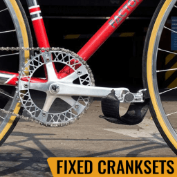 Fixed Gear Cranksets for your Fixedgear