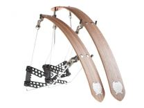 BLB Wooden Race Fenders