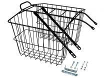 Wald 520 Twin Carrier Basket
