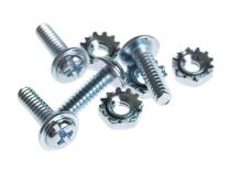 Spare bolt kit for BLB Toe Clips