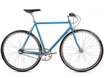 BLB Classic Commuter 3 speed Bike - Horizon Blue