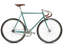BLB City Classic Bike - Derby Green