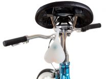 Bike Balls Rear Light - White