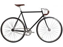 BLB City Classic Bike - Black