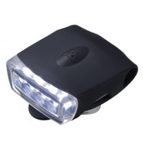Topeak koplamp WhiteLite DX USB