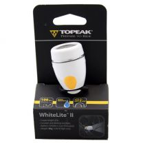 Topeak White Lite headlight 2 white