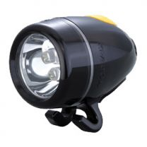 Topeak White Lite headlamp black 2