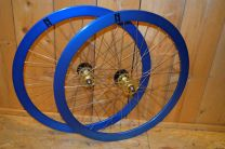Custom Made Wheel - HPlusSon BLB