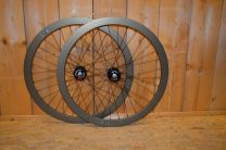 Custom Made Wheel - Velocity B43 - Sturmey Archer