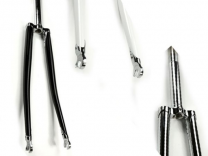 BLB Flat crown fork