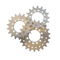 Gusset 6 Bold Disc Mounting Fixed Cog