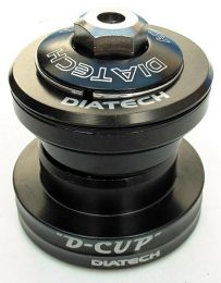 Dia-Tech D-Cup Freestyle Headset 1 1/8 inch