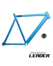 Leader Cure Frameset