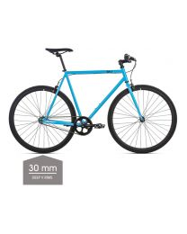 6KU Iris Fixed Gear