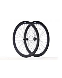 Pure Fix Wheelset 40MM inc hubs