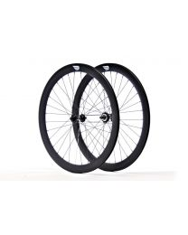 Pure Fix Wheelset 60MM incl hub