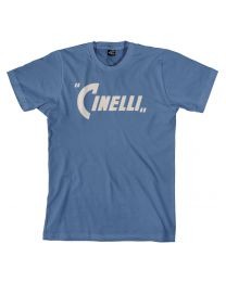 Cinelli Hobo Adventures T-Shirt