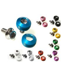 BLB Alloy Cup Crank Bolts