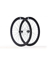 Cheetah Classic Wheelset Incl Tires 50MM