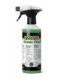 Pedro's Green Fizz Cleaner 500ml
